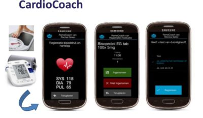 Publication CardioCoach