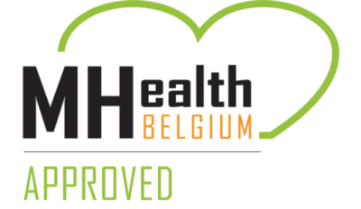 "RemeCare ""M1 approved"" by mHealthBelgium"