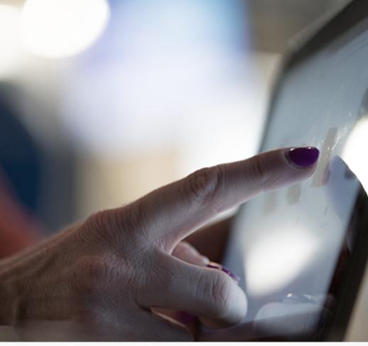 RemeCare-website & smartphoneapplicatie